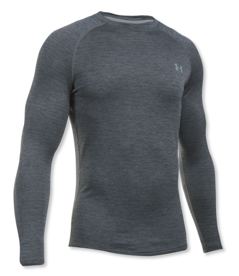 eded5e0ff Men's Under Armour ColdGear Base 3.0, Long-Sleeve Crew. Item # PO303232.  Write a Review