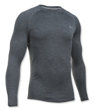 Men's Under Armour ColdGear Base 3.0, Long-Sleeve Crew