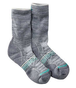 Women's SmartWool PhD Outdoor Socks, Lightweight Crew