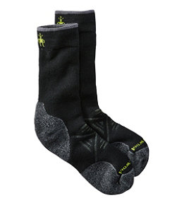 SmartWool PhD Outdoor Socks, Mediumweight Crew