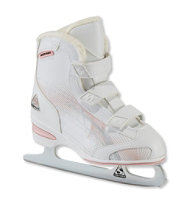 Girls' Softec Comfort Figure Skates