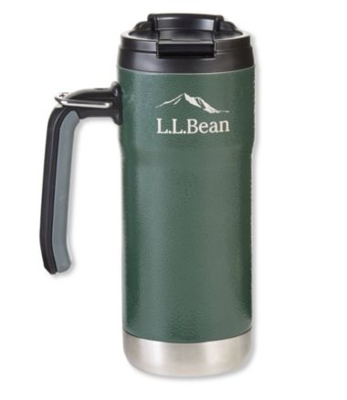 L.L.Bean Vacuum Travel Mug