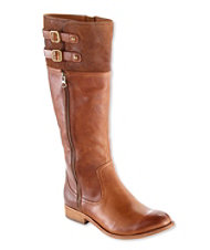 Levin Riding Boots by Kork-Ease