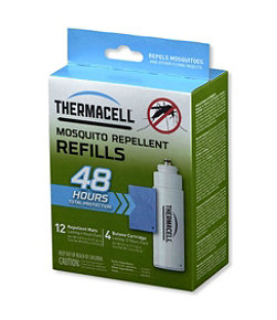 ThermaCell Mosquito Repellent Refill Value Pack