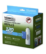 ThermaCell Mosquito Repellent Refill Mega Pack