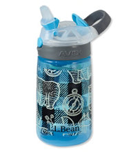 Kids' Autospout Water Bottle, Print