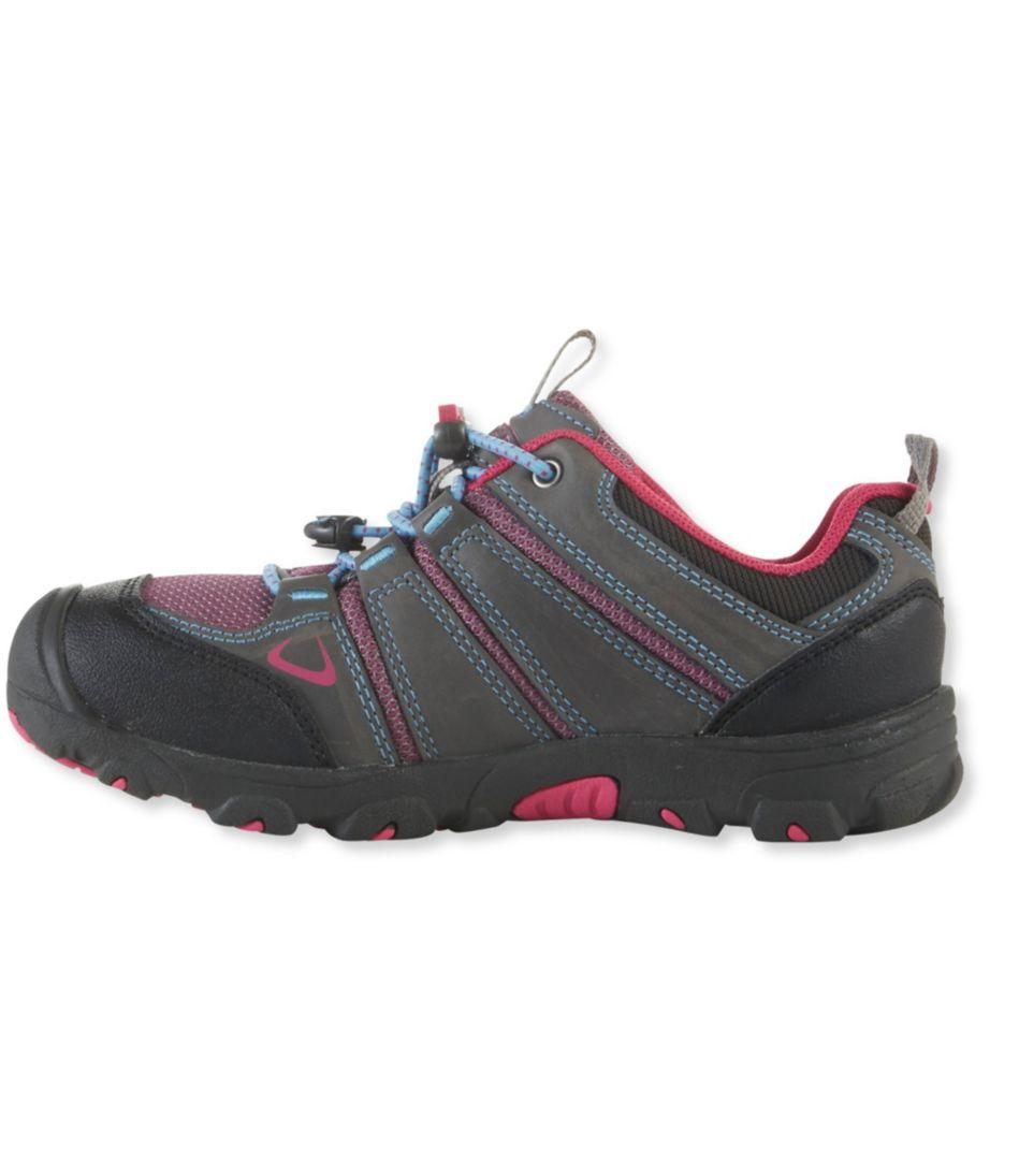 Kids' Keen Oakridge Waterproof Shoes, Low