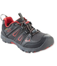 Kids' Keen Oakridge Waterproof Shoes, Low