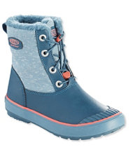 Girls' Keen Elsa Waterproof Boots