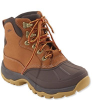 Kids' Storm Chaser Waterproof Boots
