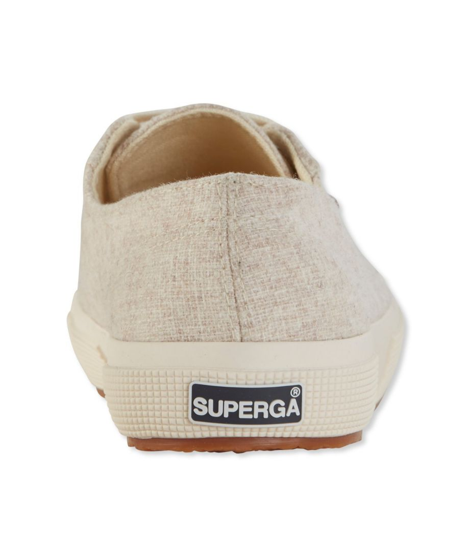 Women's Superga COTU 2750 Wool-Blend Sneakers