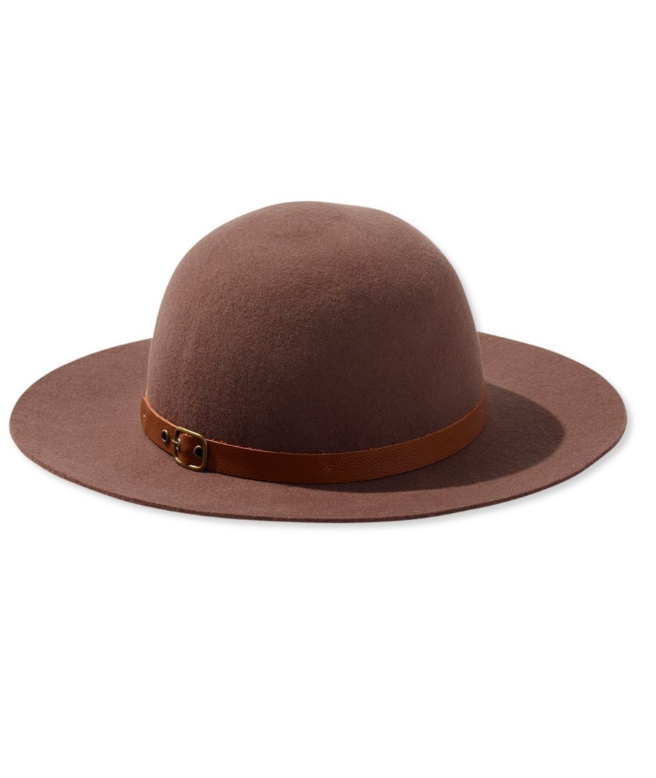 Wool Felt Hat by Hat Attack