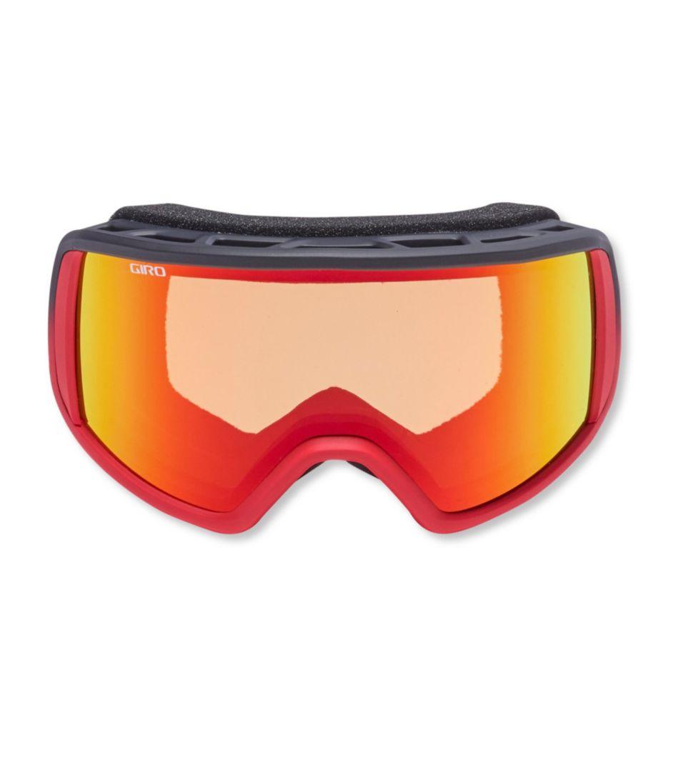 Giro Scan Flash Ski Goggles
