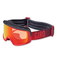 Giro Scan Flash Ski Goggles
