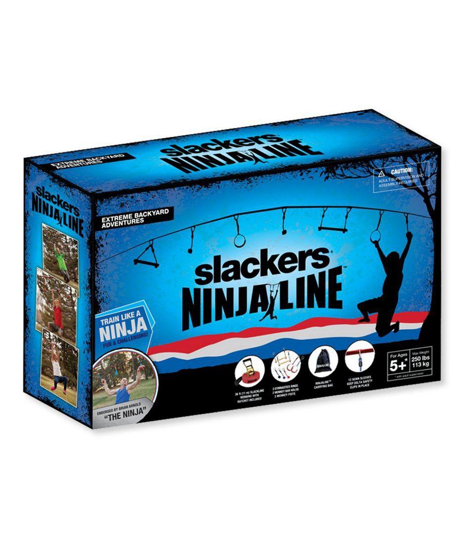 Slackers Ninjaline Introductory Kit