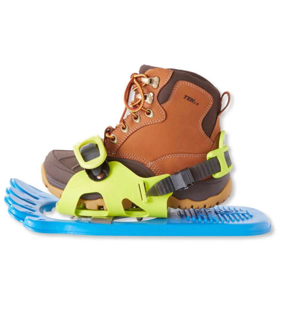 """Kids' Yeti Tracker Snowshoe, 14"""""""