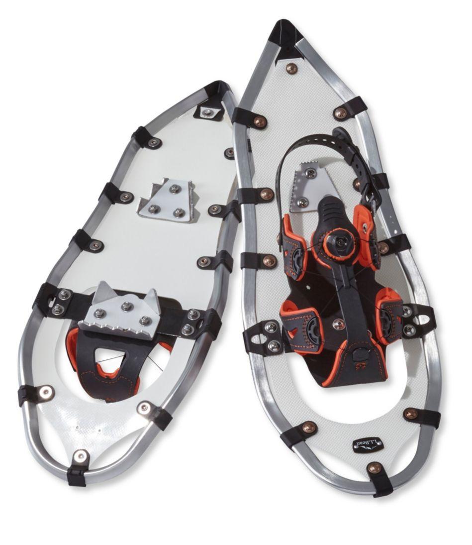 """L.L.Bean Fitness Snowshoes 22"""""""