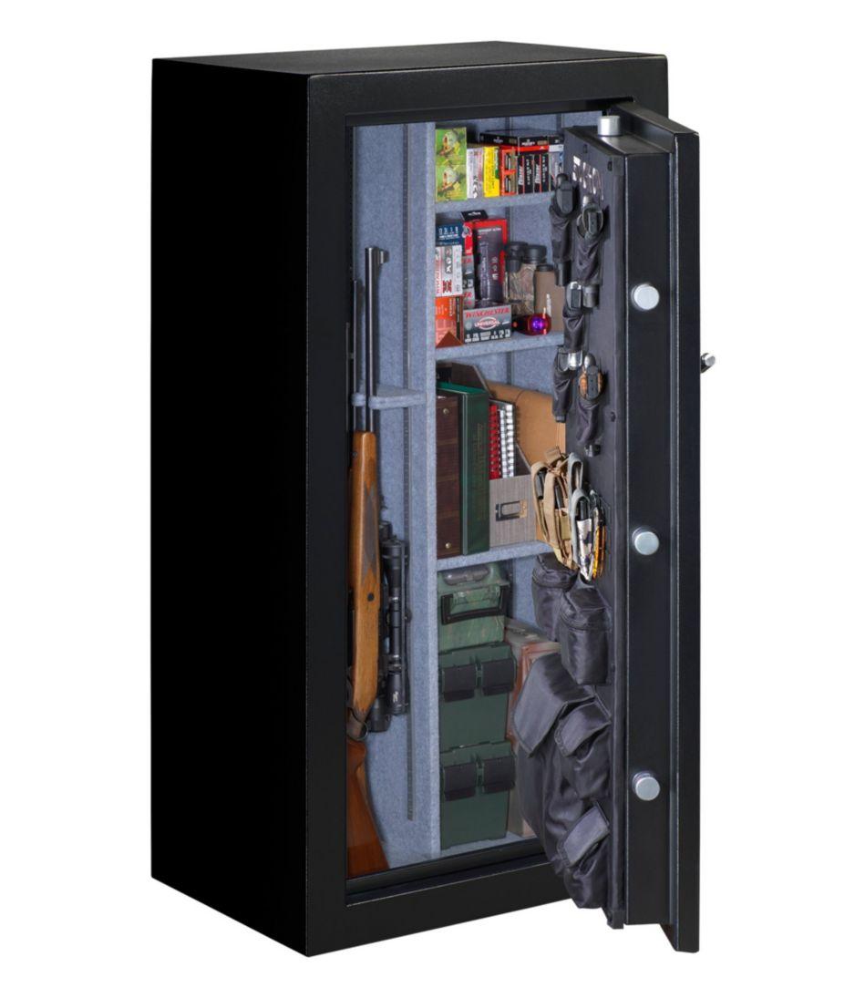 Stack-On Elite Gun Safe, 30 Gun