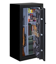Stack-On Elite Gun Safe, 30 Gun