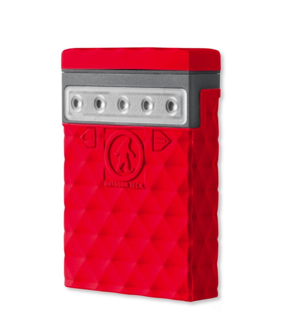 Outdoor Tech Kodiak Mini 2.0 Portable Powerbank