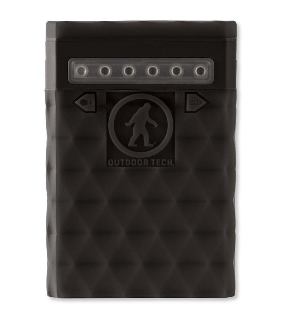 Outdoor Tech Kodiak Plus 2.0 Portable Powerbank