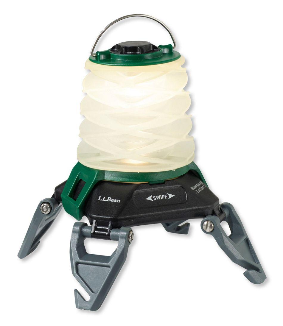 L.L.Bean Stowaway Lantern