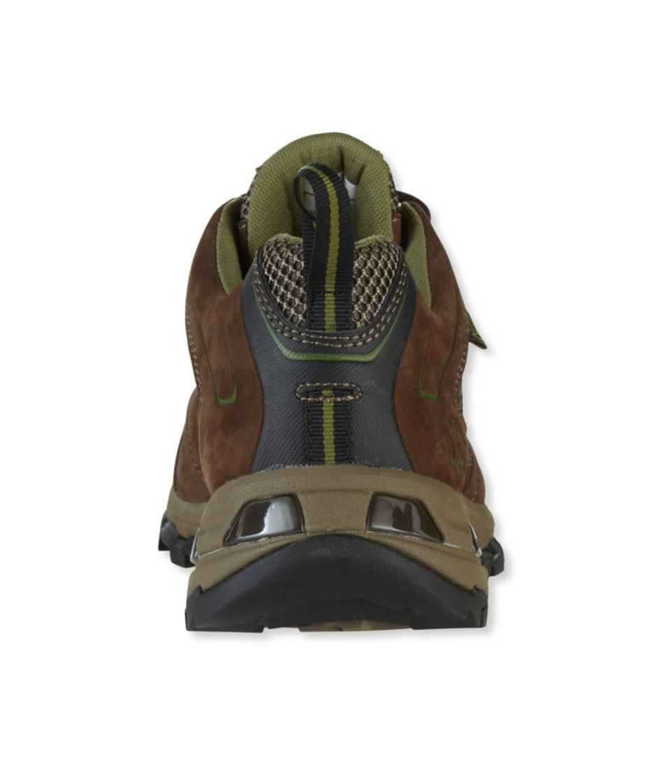 Men's Gore-Tex Ascender 17 Hiking Shoes