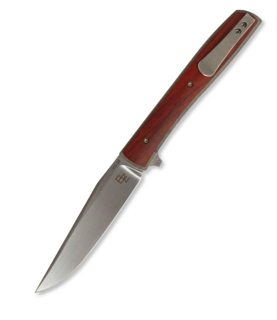 Boker Urban Trapper Folding Knife