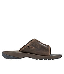 Men's Swift River Slide Sandals