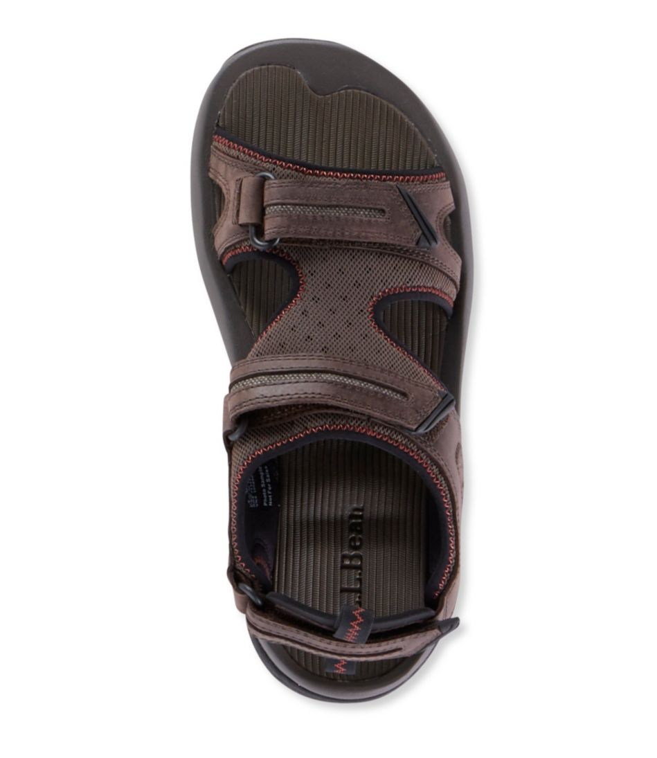 Men's Swift River Two-Strap Sandals