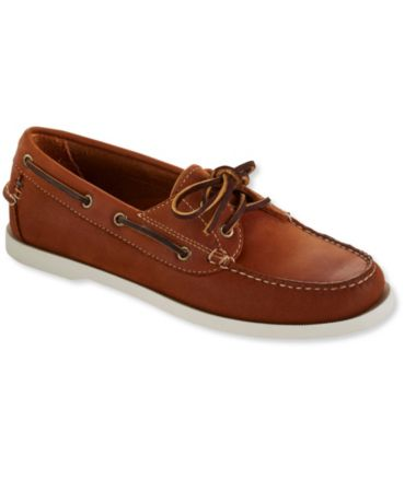 Women's Casco Bay Boat Mocs