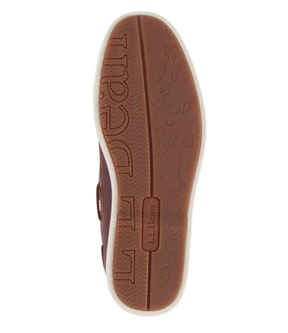Comfort Boat Shoes