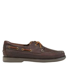 Men's Comfort Boat Shoes