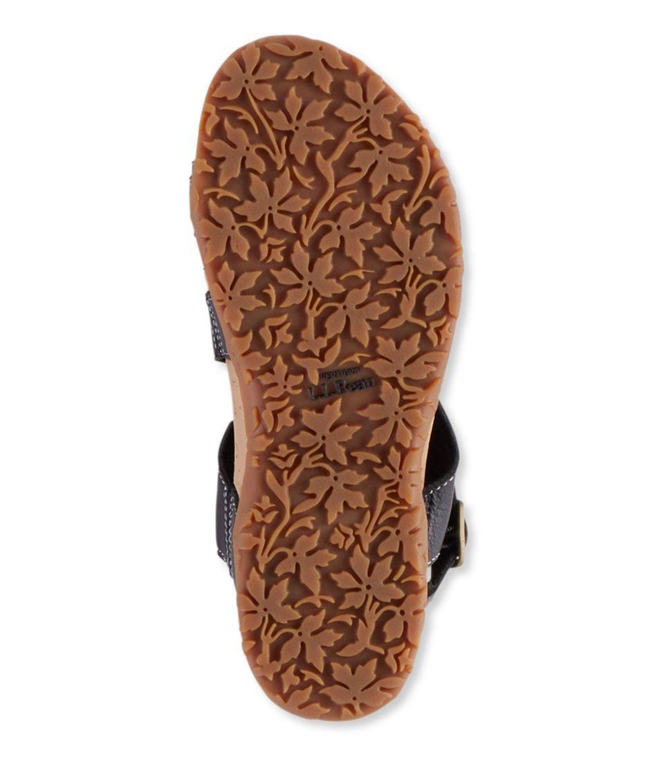 Cork Strap Sandals