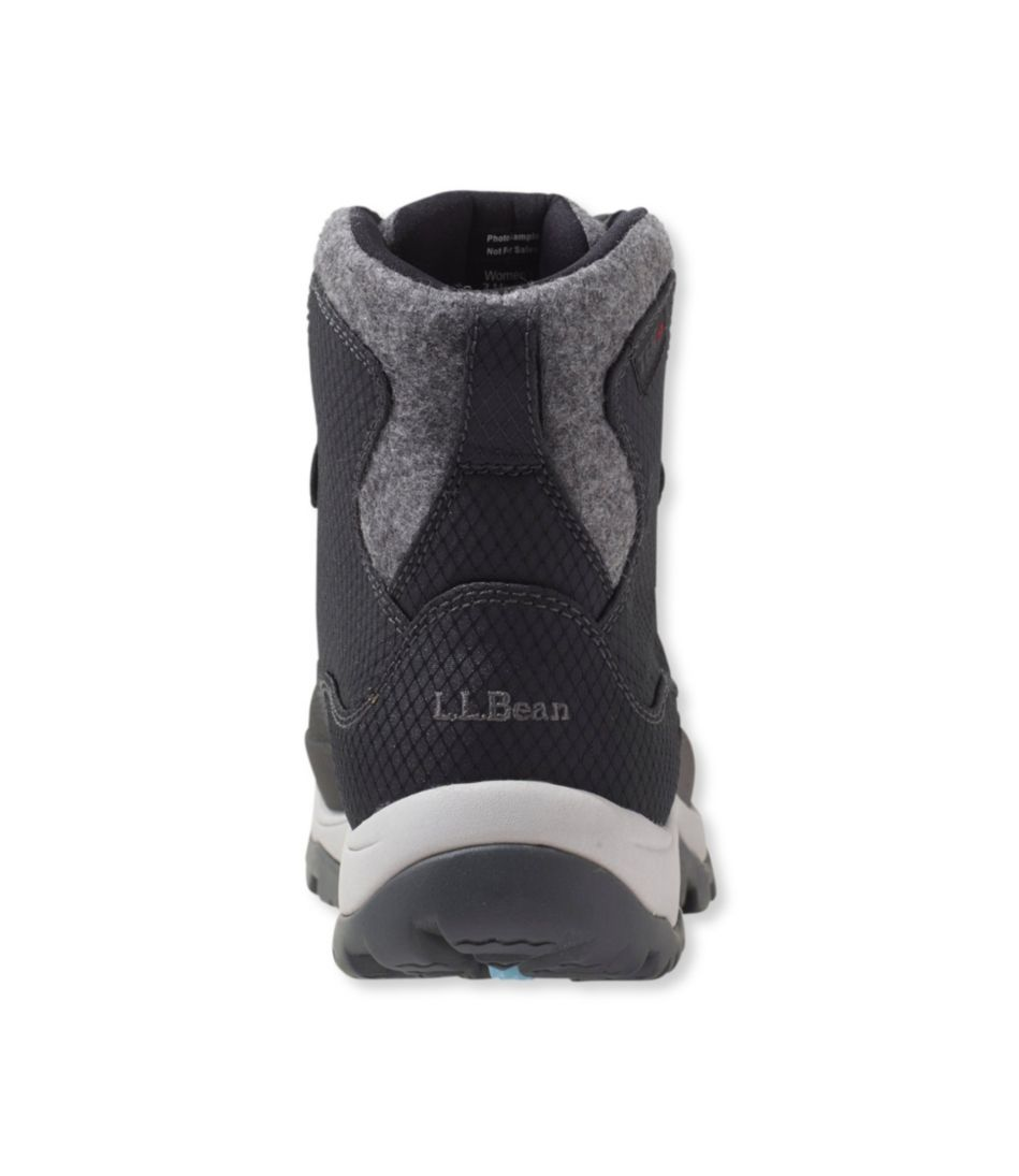 Storm Chaser Mesh Waterproof Boots
