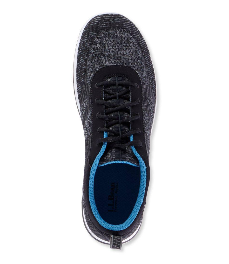 Men's L.L.Bean Summer Sneakers, Lace-Up