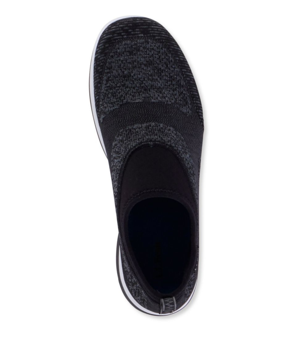 L.L.Bean Summer Sneakers, Slip-On