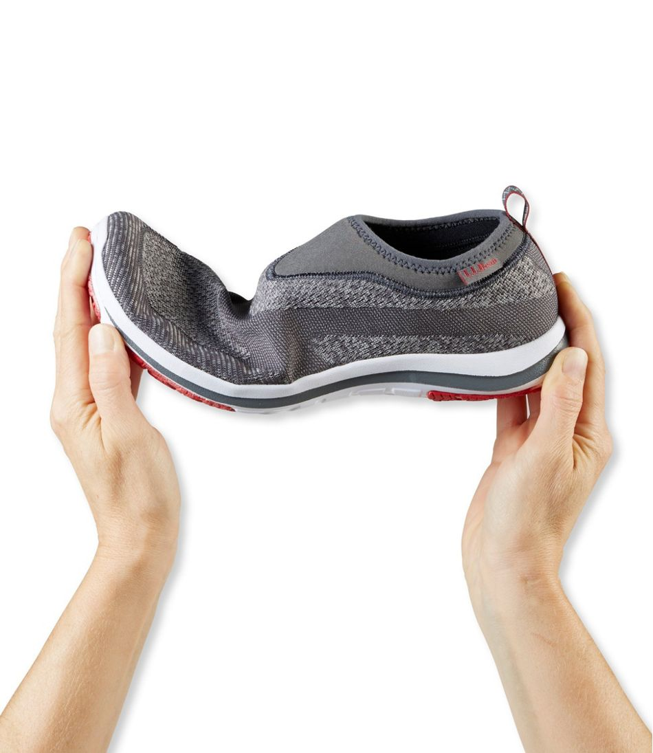 Men's L.L.Bean Summer Sneakers, Slip-On