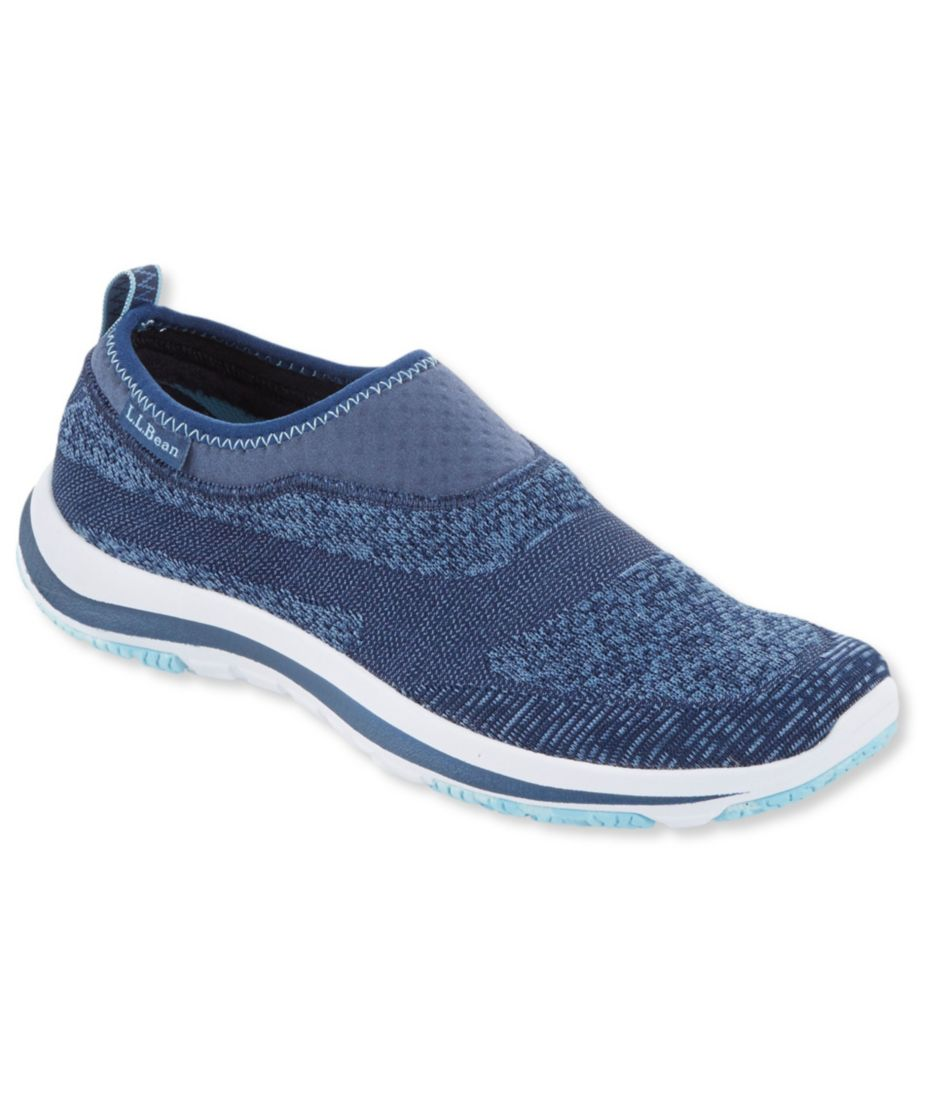 Women's L.L.Bean Summer Slip-On Sneakers