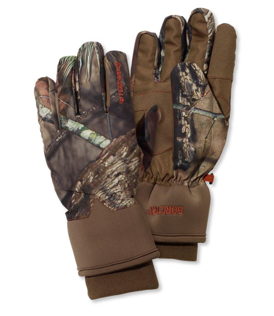 Manzella Gore-Tex Woodsman Gloves
