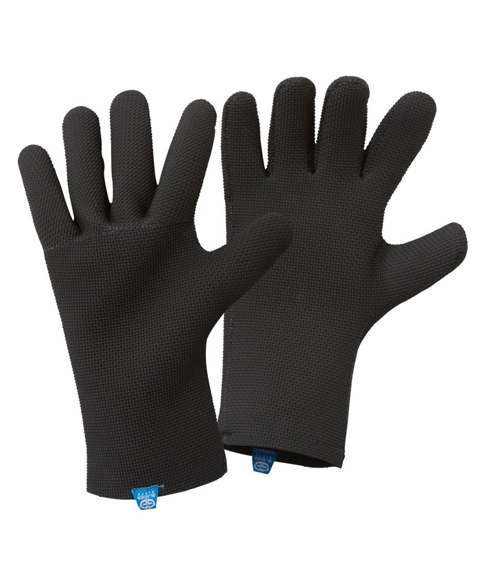 Men's Glacier Glove Ice Bay Neoprene Gloves