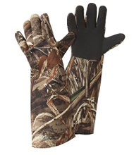 Glacier Glove Neoprene Decoy Gloves