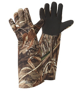 Men's Glacier Glove Neoprene Decoy Gloves