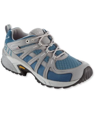 Women's Waterproof Speed Hiking Shoes