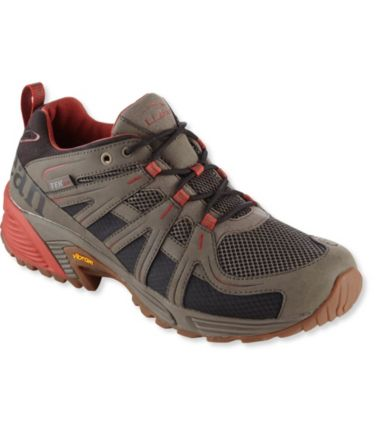 Men's Waterproof Speed Hiking Shoes