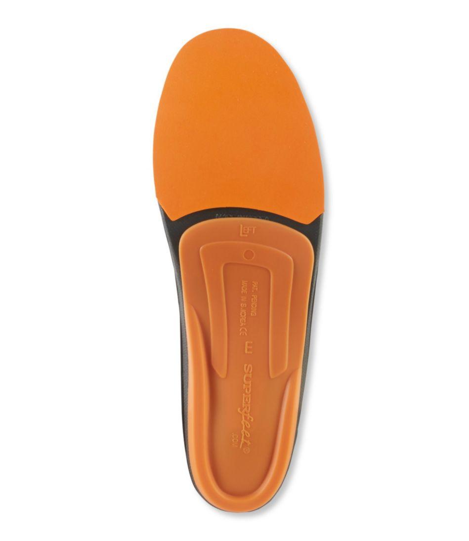Superfeet Orange Premium Insoles