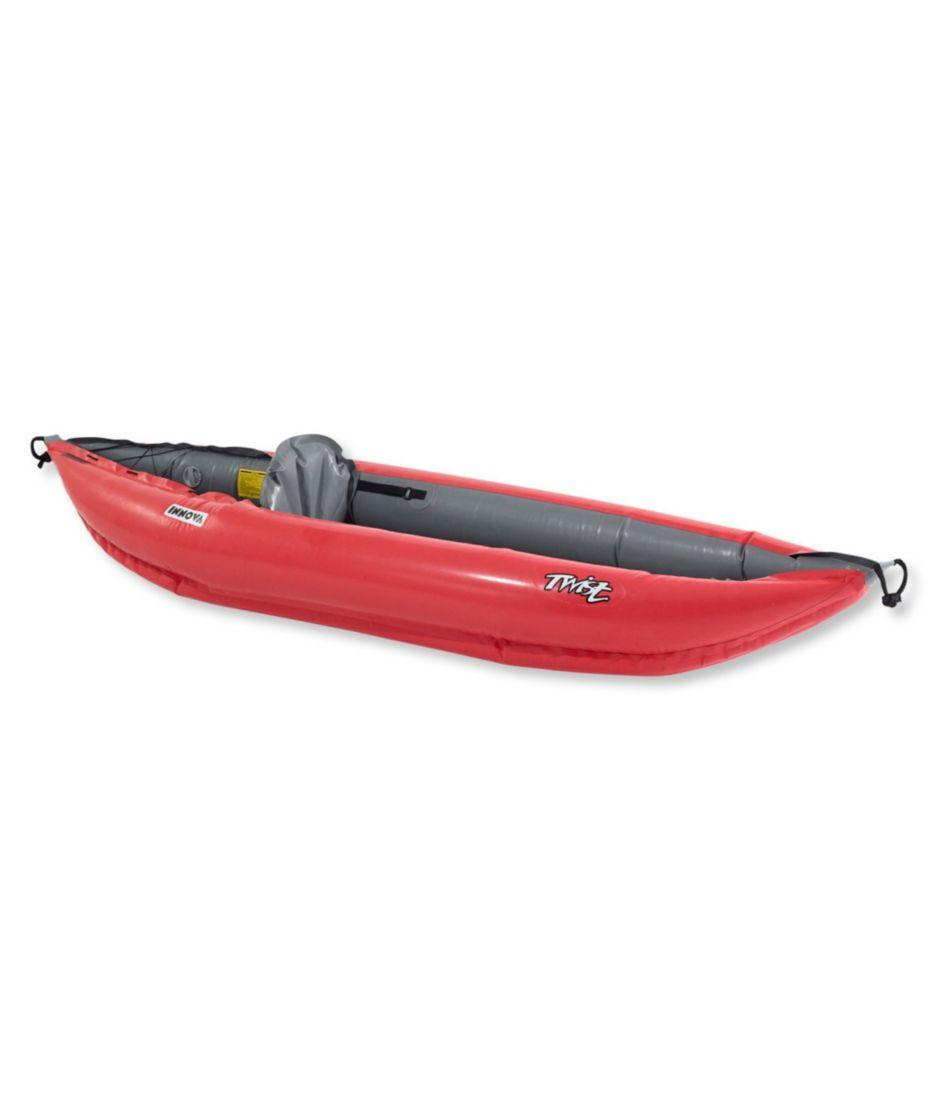 Innova Twist I Inflatable Kayak