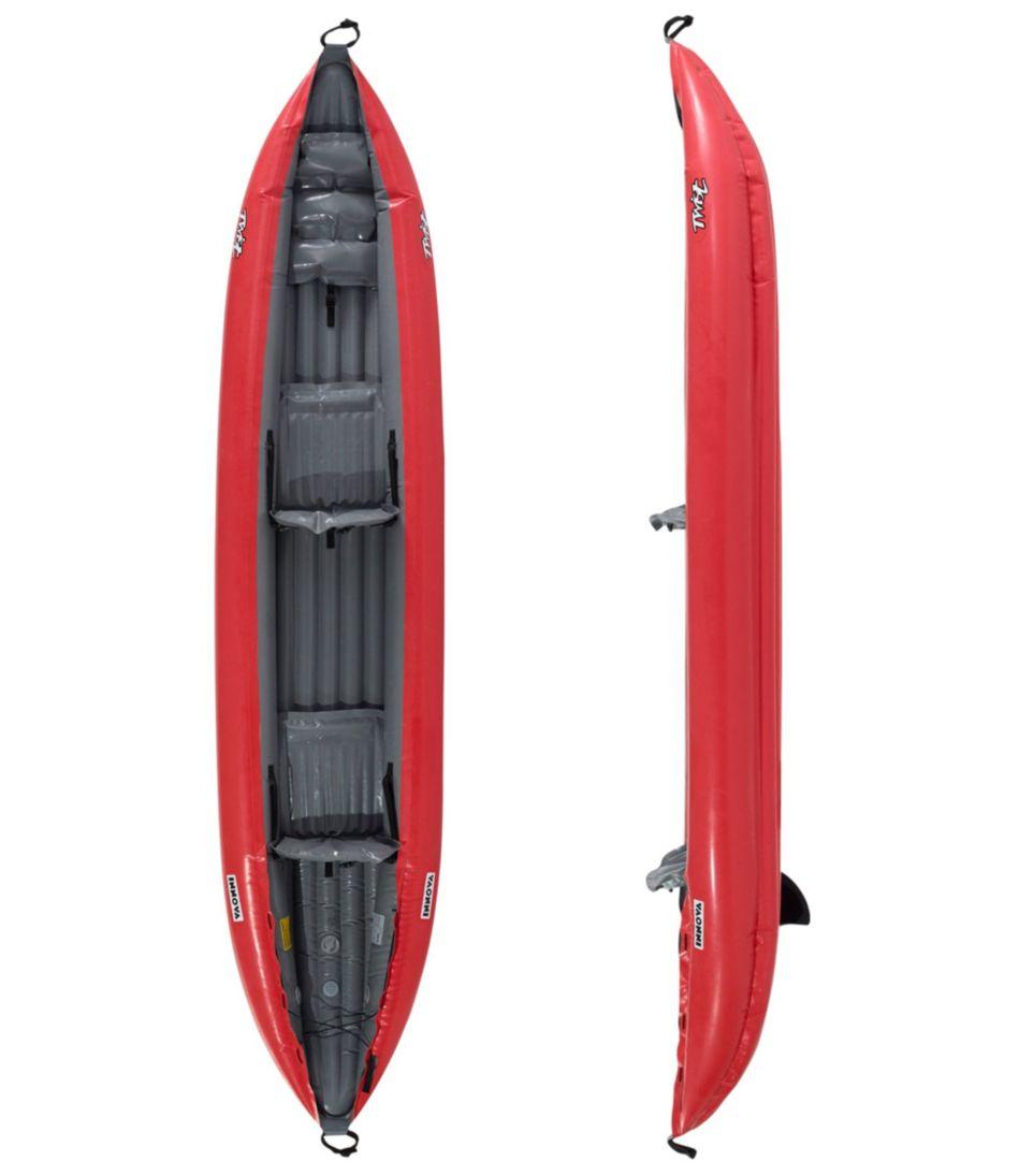 Innova Twist II Inflatable Kayak