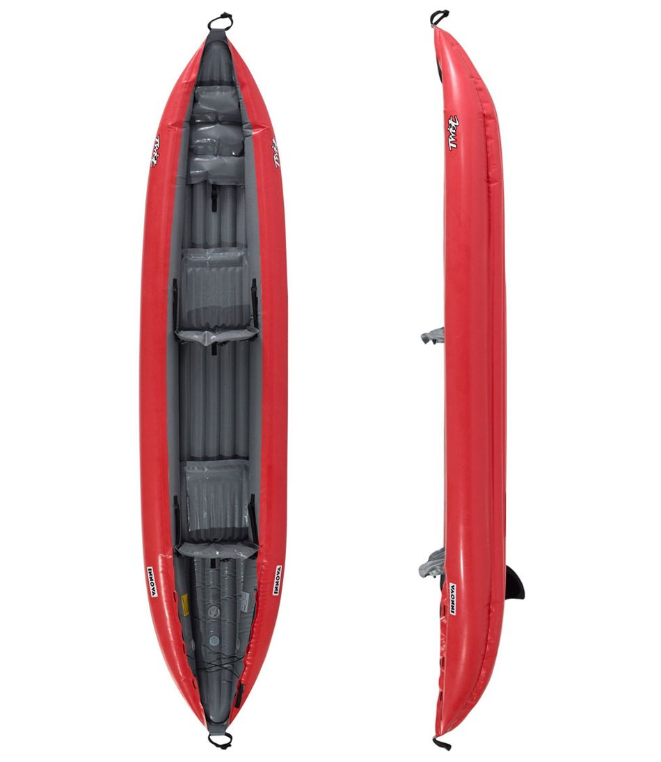 Innova Twist II Inflatable Kayak