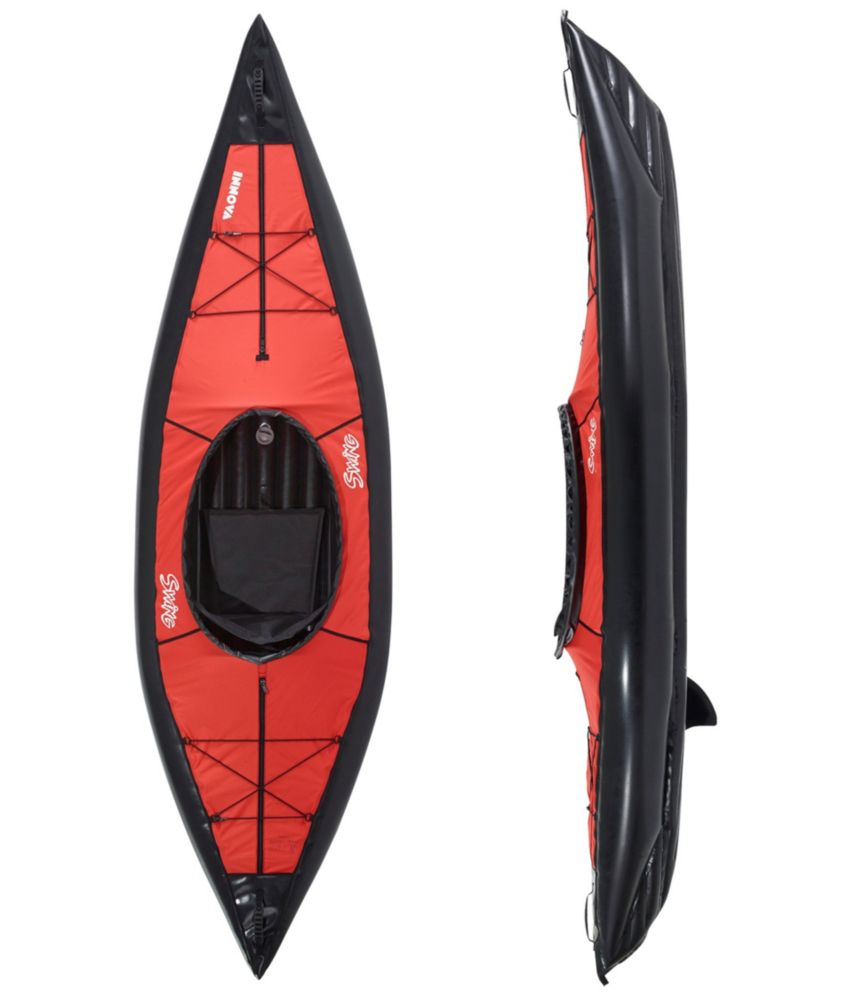 photo: Innova Kayaks Swing 1 Kayak